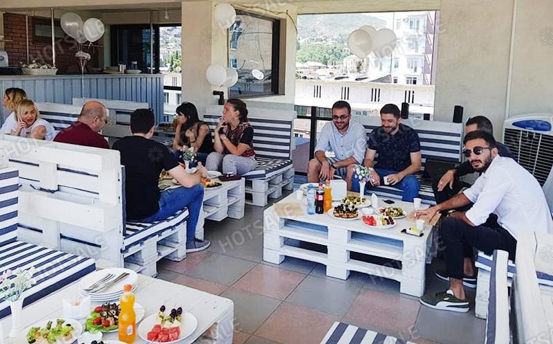 Lunch Hub