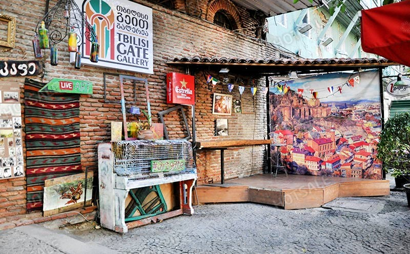 Tbilisi Gate Gallery