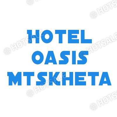 hotel oasis mtskheta