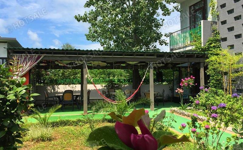 villa gonio green