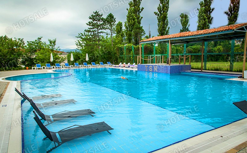 Legends Tskaltubo Spa Resort