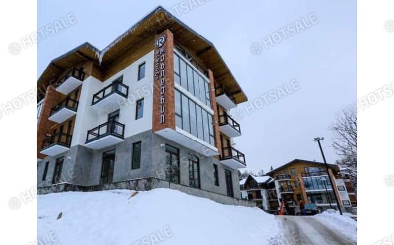 didveli residence