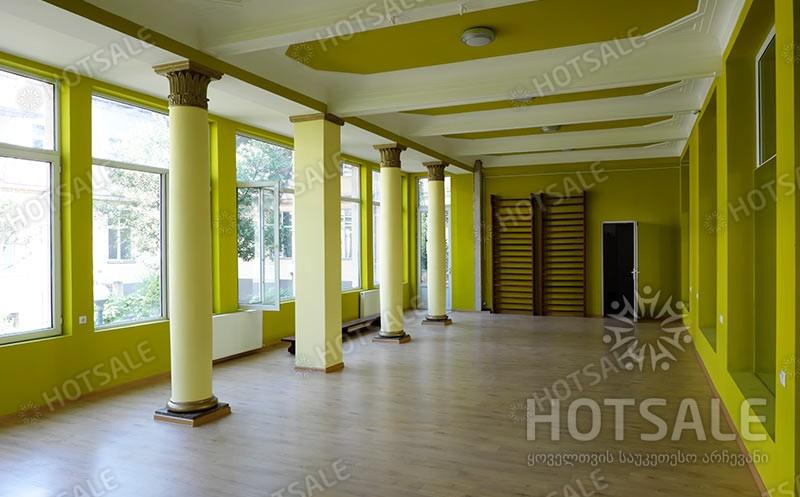 balneological resort and spa