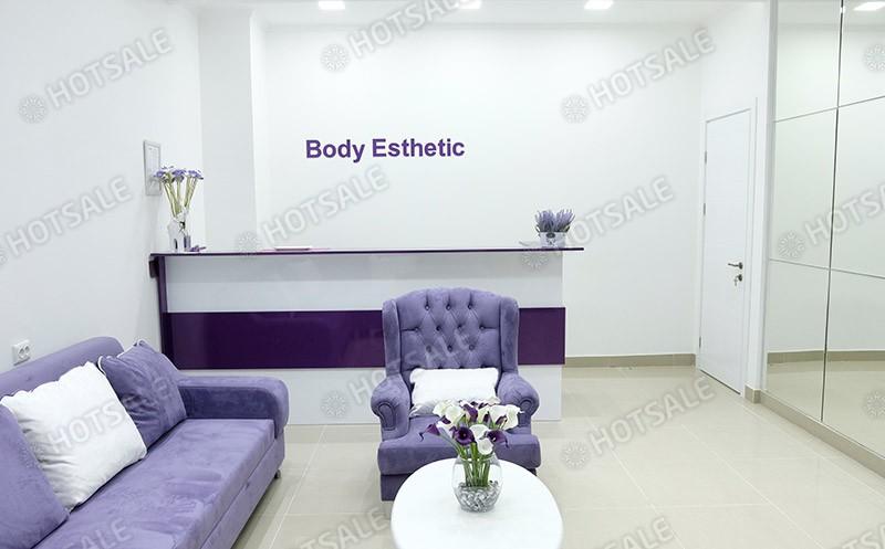 body esthtetics ეპილაცია