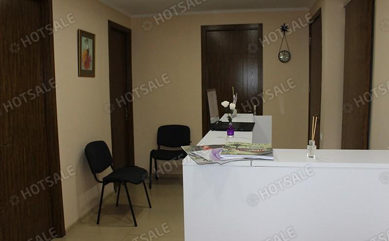 gvritishvilis clinika