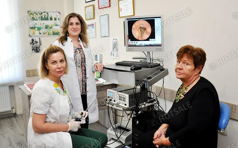 audiologiis erovnuli centri