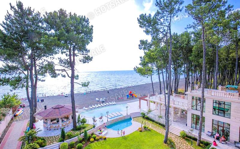 Black sea Riviera
