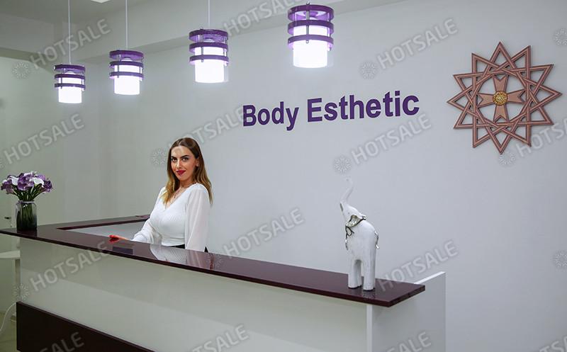 body esthetics