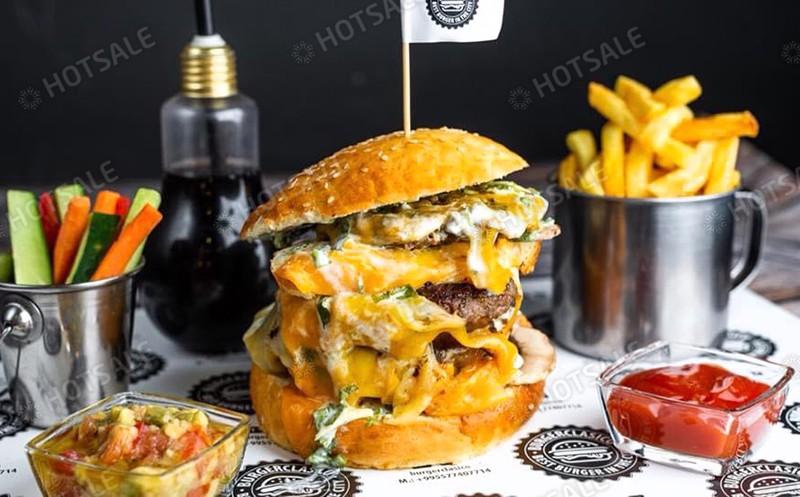 burger klasiko