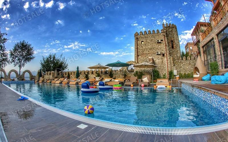 chateau tbilisi
