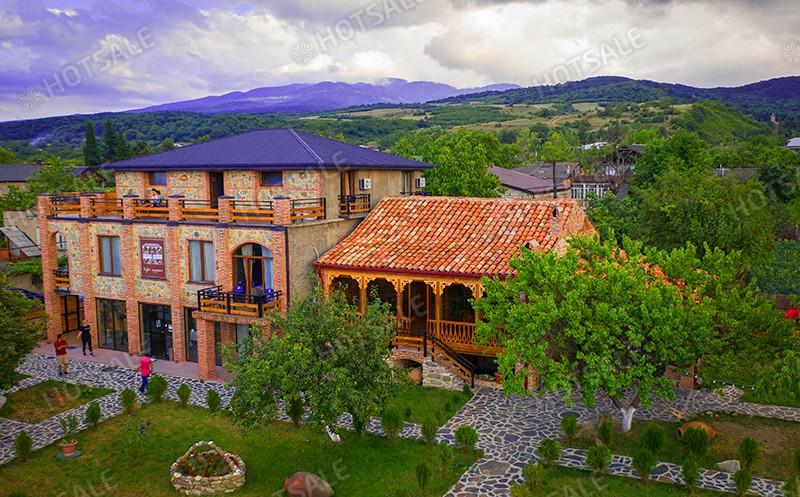chateau iyalto