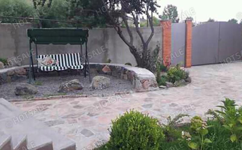 garden house akhaltsikhe