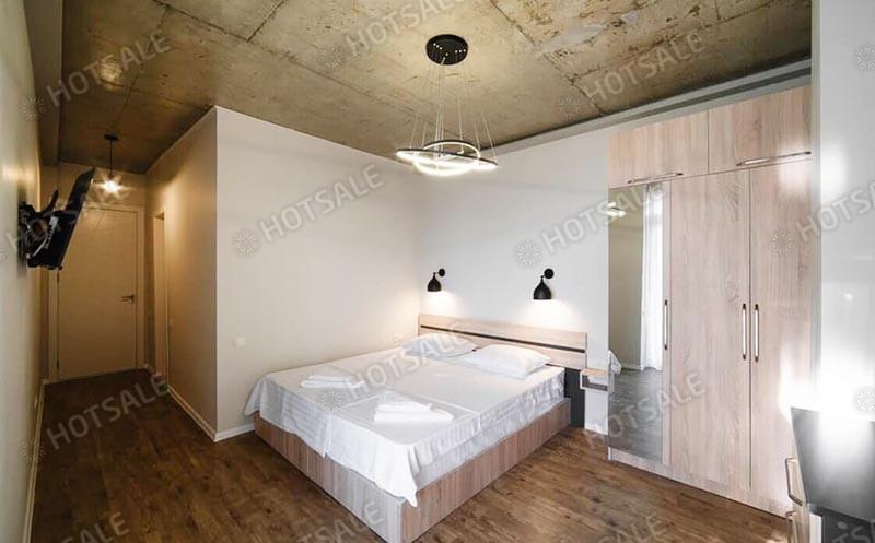 home hotel shekvetili