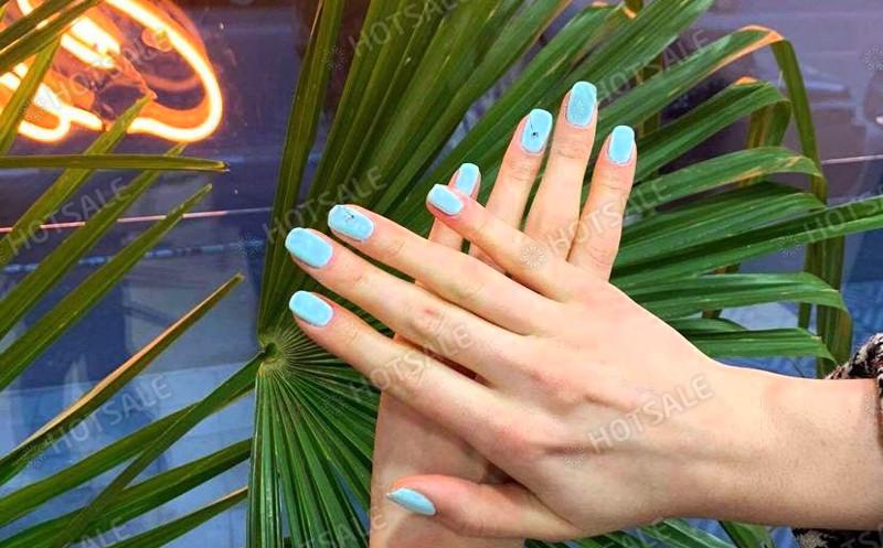 nail beauty club