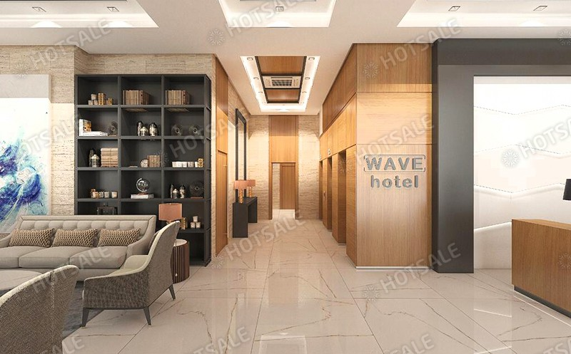 new wave hotel