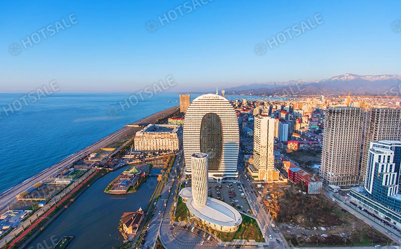 orbi city