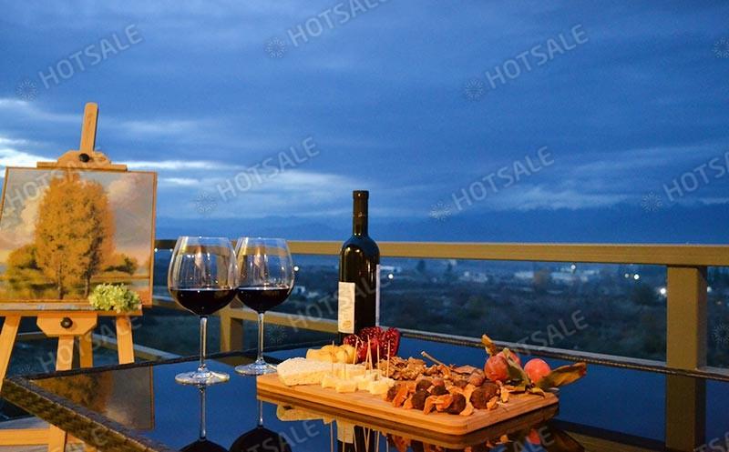 the wine hotel tbilisi