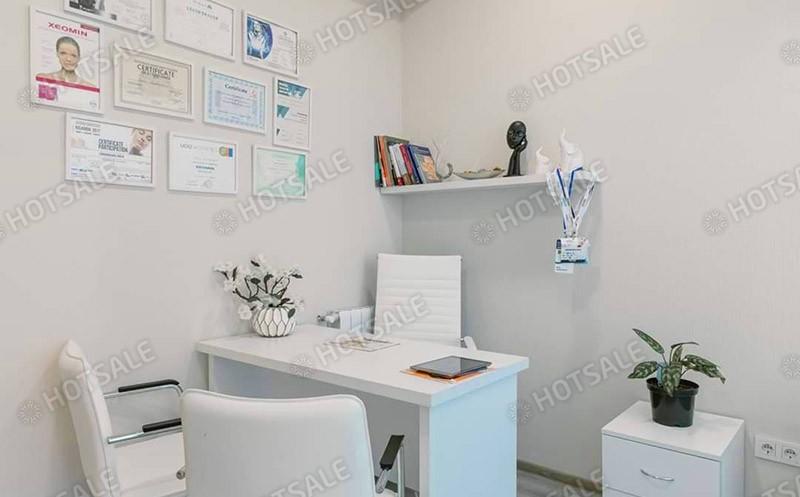 Dr Khatia Bedinashvili esthetic studio