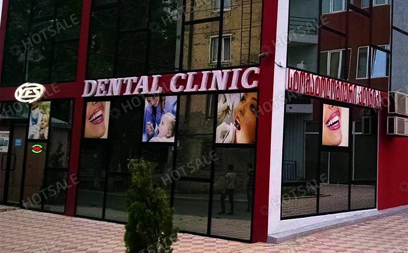 yes dental clinic
