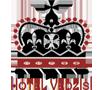 თბილისის სასტუმრო `ვეძისი`