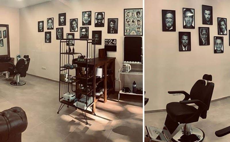 4MEN Barbershop