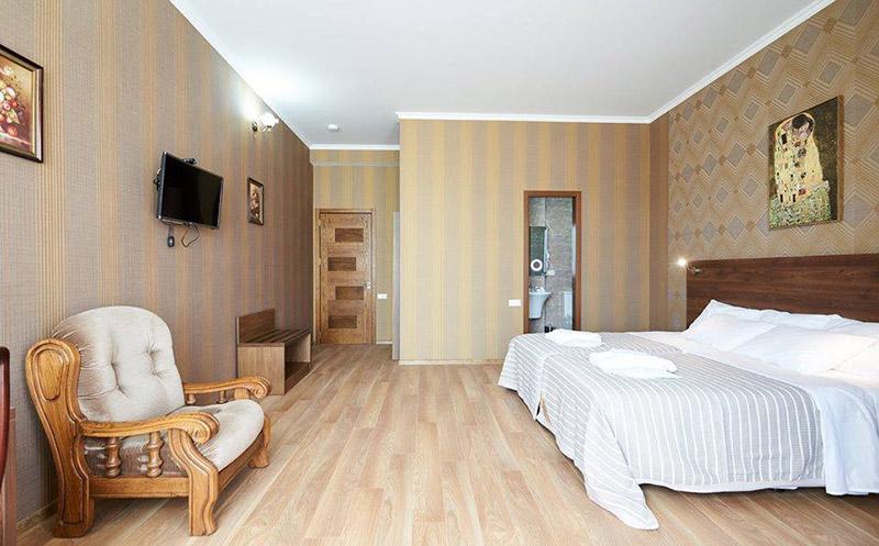 Hotel Antique Resorts