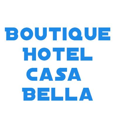 კასა ბელა / BOUTIQUE HOTEL CASA BELLA
