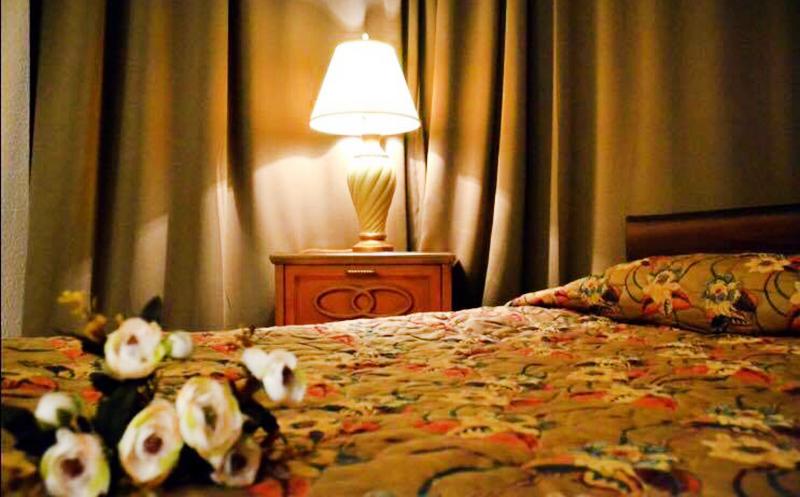 Boutique Hotel Casa Bella
