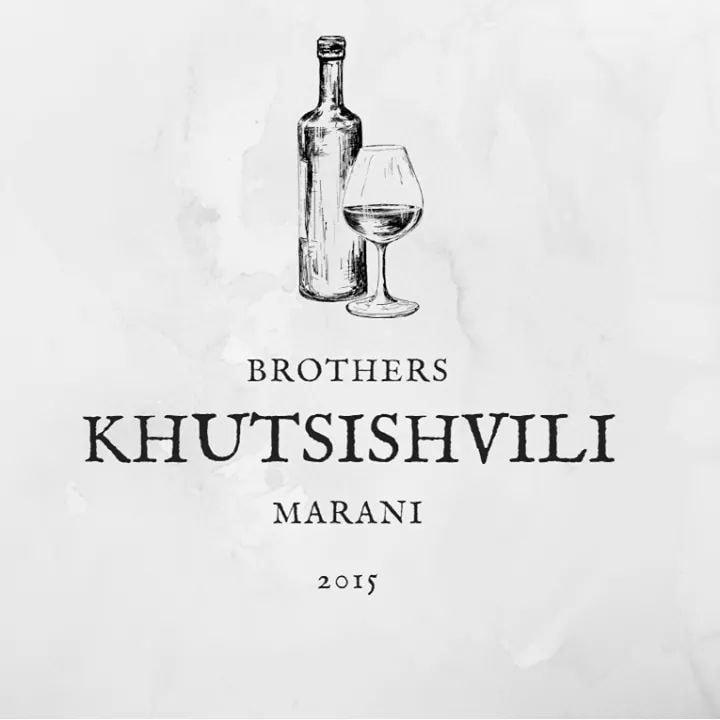 ძმები ხუციშვილების ღვინის მარანი / KHUTSISHVILI