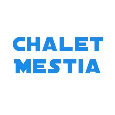 შალე მესტია/CHALET MESTIA