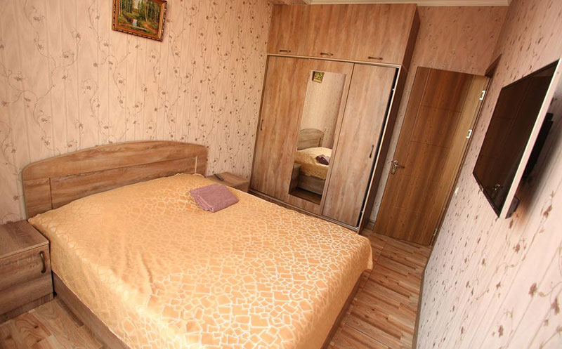 Apart Hotel Otin
