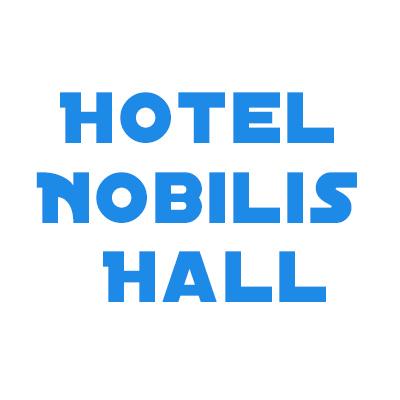 ნობილის ჰოლი / HOTEL NOBILIS HALL