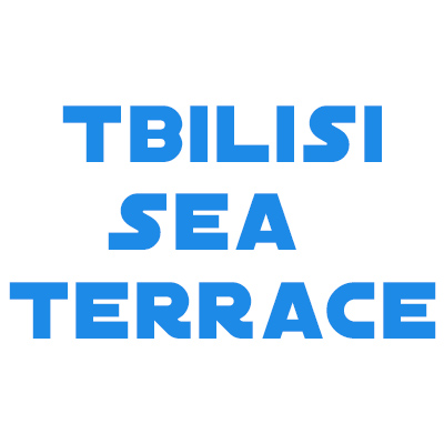 Tbilisi Sea terrace