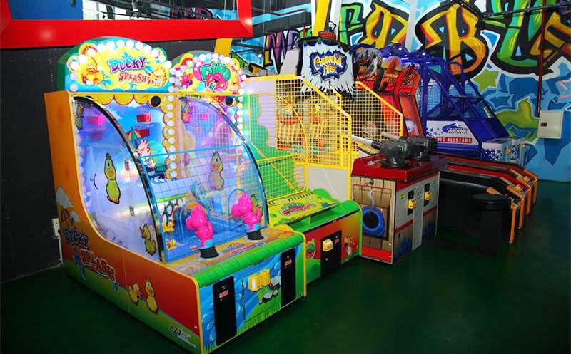 მშობელთა თხოვნით! გასართობი ცენტრი BOOM BOOM აგრძელებს აქციას ბავშვებისთვის! ყველაზე მაგარი გართობა სათამაშო აპარატებსა და ატრაქციონებზე!