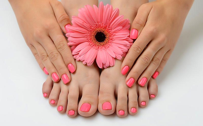Tii Nail & Beauty Studio