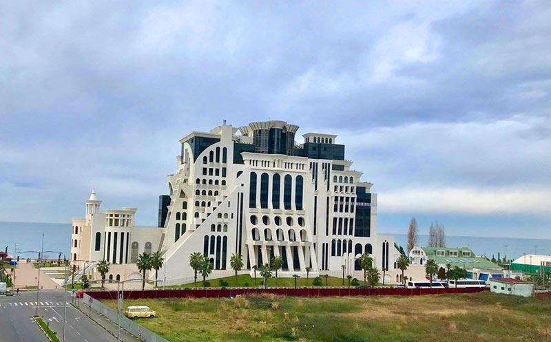 orbi plaza