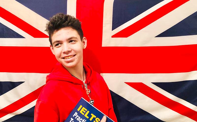 britanul