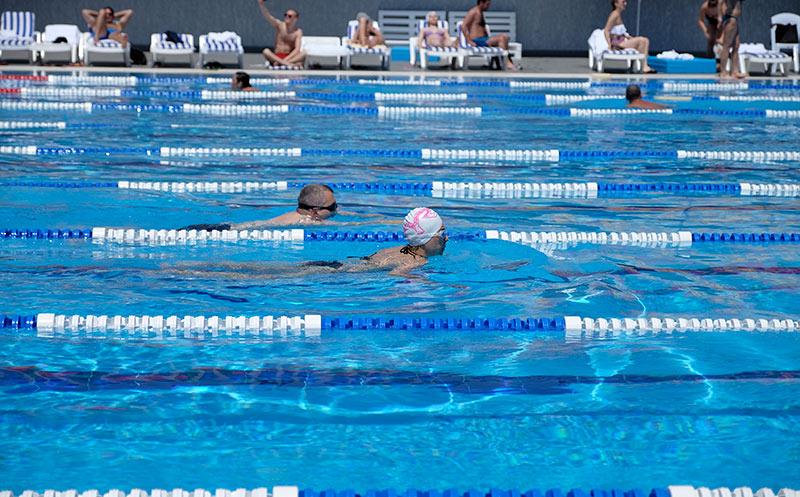 olimpic pool