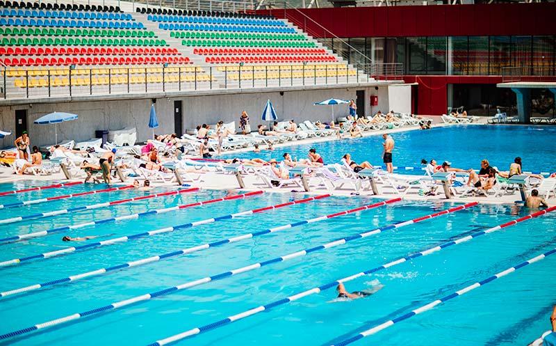 olimpiuri auzi