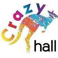 """ბატუტის ცენტრი """"ქრეიზი ჰოლი"""" / CRAZY HALL"""