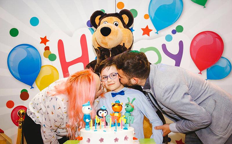 ბავშვთა გასართობი ცენტრი `ჰუპი` გთავაზობთ 10, 15 და 20 ბავშვიან დაბადების დღის პაკეტს + ვარსკვლავის გახსნა + გმირი + საჩუქრად მშობლის მენიუ + ფოტო გადაღება