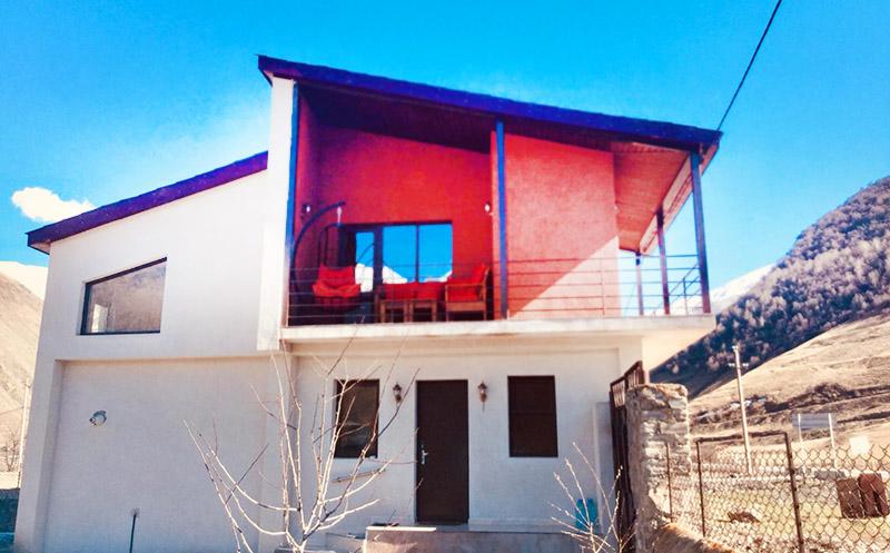 alegria house