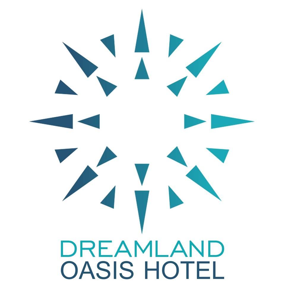 ჩაქვი, კომპლექს დრიმლენდ ოაზისის აპარტამენტები / Dreamland Oasis