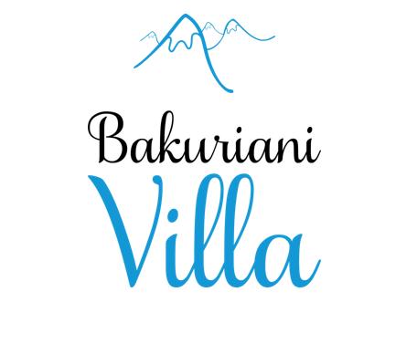 ბაკურიანი ვილა / BAKURIANI VILLA