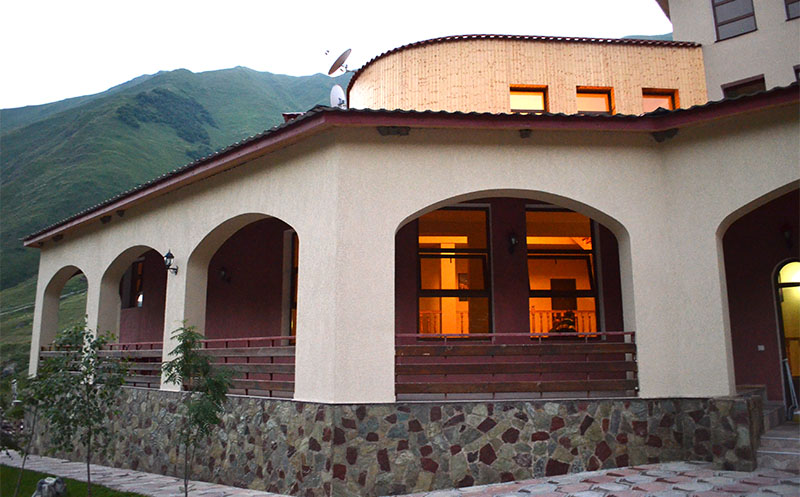 juta house