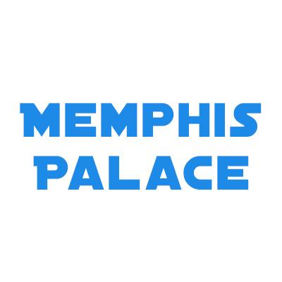 მემფის პალასი / MEMRHIS PALACE