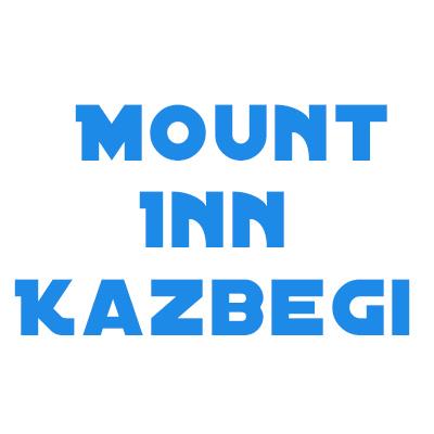 Mount Inn Kazbegi