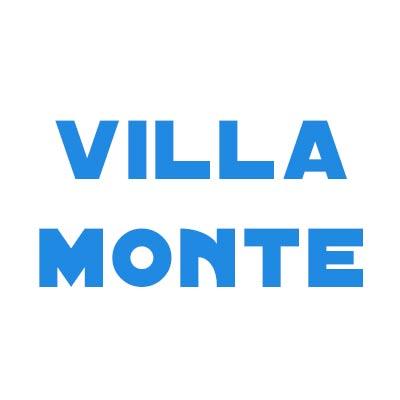 Villa Monte-ს 2 + 2 პერსონიანი აპარტამენტი #14