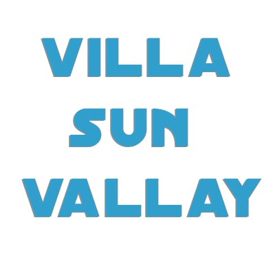 Villa Sun Valley