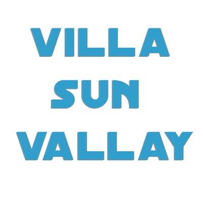 ვილა სან ველი / ViILLA SUN VALLEY